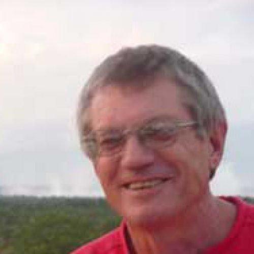 Leon Varley