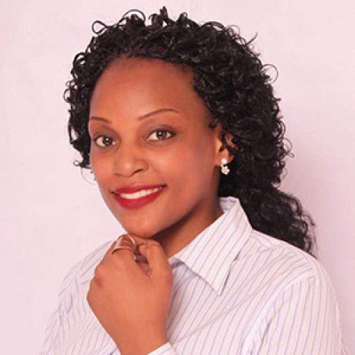Gloria Chishambwa